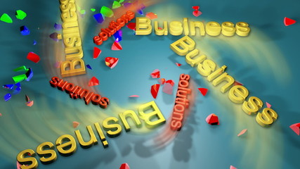 Business - solutions