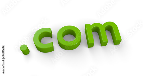 Domain COM 2