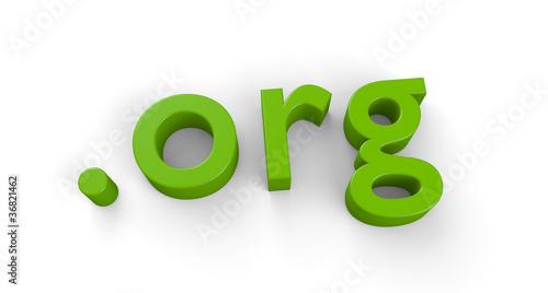 Domain ORG