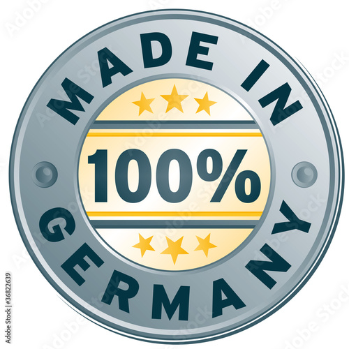 made in germany stempel icon siegel