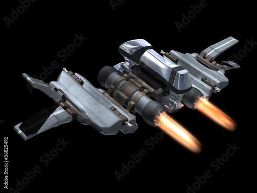powrot-i-powyzej-widok-starfighter-w-akcji