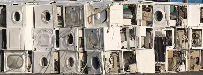 Waschnaschinen
