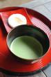 Thé matcha, Japon 2011