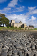 Inchcolm Island Abbey, Edinburgh, Scotland