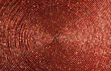 spiral back