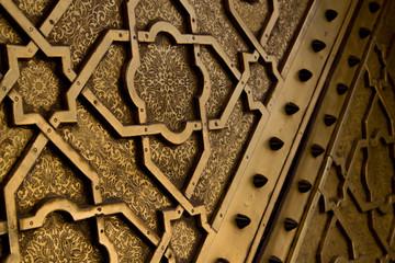 Morocco Golden gate