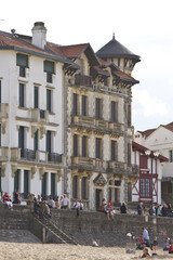 habitation basque