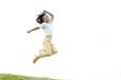 少女ジャンプ