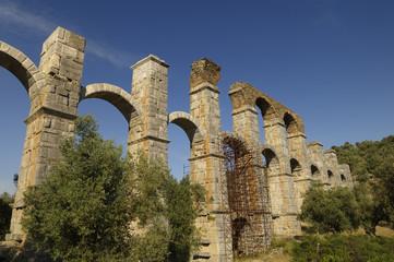 Roman Aqueduct, Greece
