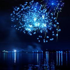 Ñelebratory  firework