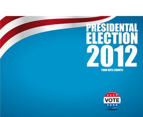 Presidental election 2012
