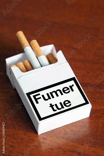 La mère je cesserai de fumer dans la nuit errer