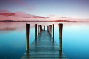 Ashness Pier © ATGimages
