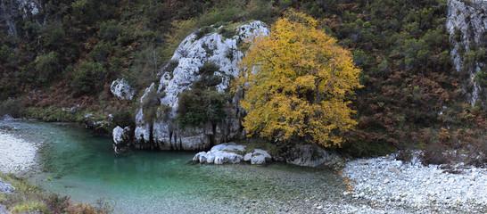 Ruta del Cares (Picos de Europa,Asturias)