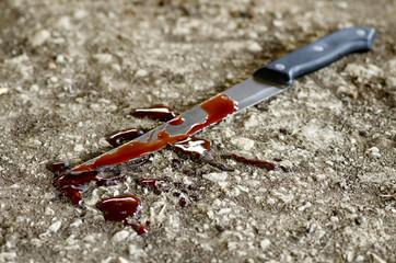 Knife Violence