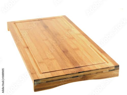 holz schneidebrett mit f en von lucky dragon lizenzfreies foto 36881615 auf. Black Bedroom Furniture Sets. Home Design Ideas