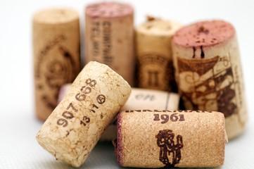 Пробки от вин
