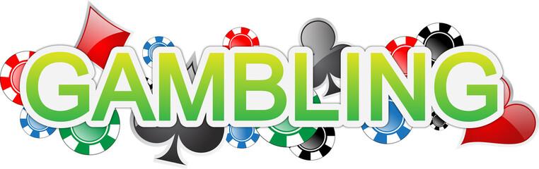 gambling banner