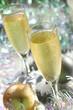 Art de la table - Flûtes à Champagne