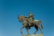 statue Maréchal Joffre  à Paris