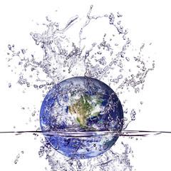 mondo splash