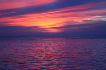 colori delle maldive