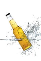 bottiglia splash
