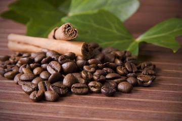 café y canela