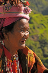 Woman from Philippines