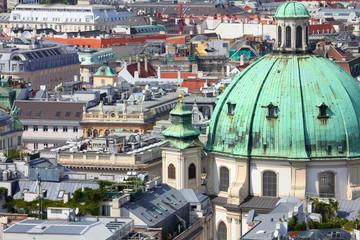 Vienna - Old Town