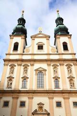 Vienna - Jesuits Church