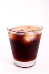 black soda