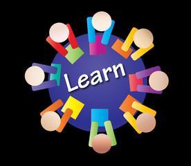 Learn!