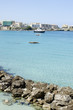 Otranto, Apulia, Italy, view of port