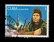 CUBA, shows correos 1976,  circa 1976