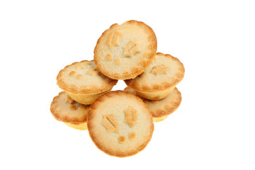 Mince pie group