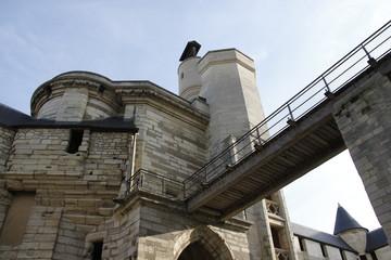 Vincennes - Château de Vincennes