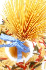 Italienische Pasta - Spaghetti & Makaroni  -2