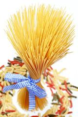 Italienische Nudeln - Spaghetti & Makaroni