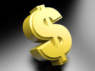 Dollar Smybol