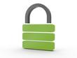 3d Icon Sicherheit
