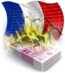 default francia