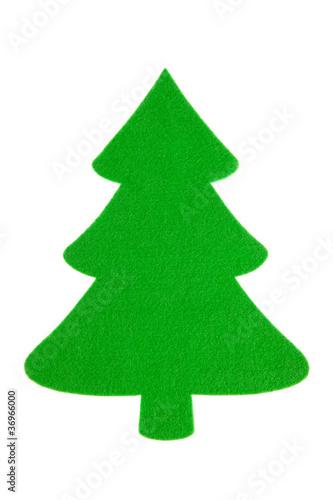 Christmas Tree Cutout | New Calendar Template Site