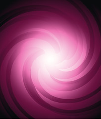 Abstract background violet