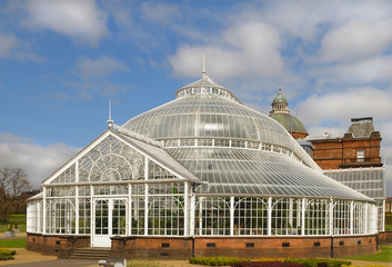 The Winter Garden, Glasgow