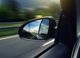 Fototapety Side Mirror