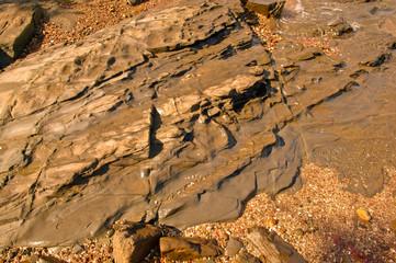 Vulkanichevsky stones in India