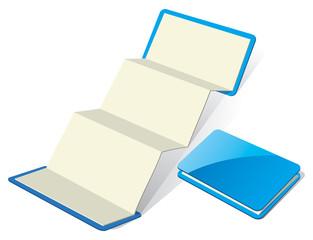 Blank Z-Card