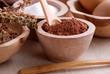 cacao in polvere - cinque