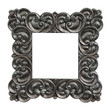 old baroque frame
